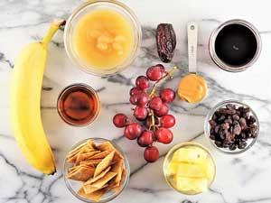 نمونه جدول رژیم دیابت بارداری درمان