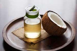 روغن درمان موهای سوخته شکننده دکلره