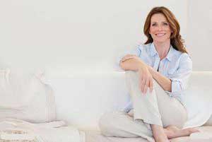 یائسگی زودرس تشخیص علائم درمان قطعی