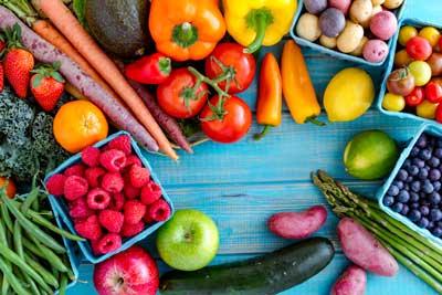 تغذیه سالم در پیشگیری از دیابت