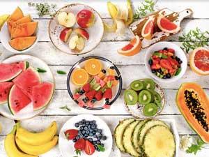 غذاهای کاهش سریع پایین آورنده كلسترول