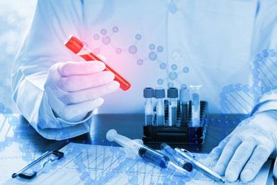 تشخیص اندومتریوز با آزمایش خون