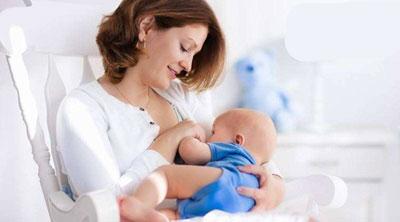 عوارض شیردهی طولانی مدت برای مادر